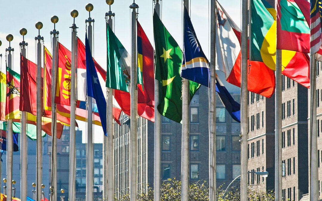 WHAT IS UNITED NATIONS DAY?